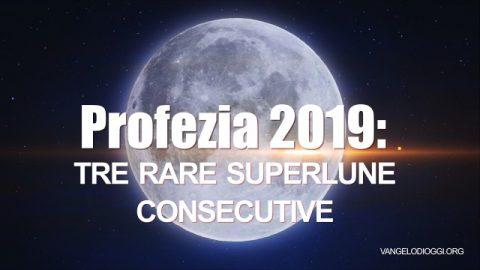 Profezia 2019
