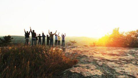 """Meditazioni sul vangelo: c'è la base biblica per l'affermazione """"salvati una volta, salvati per sempre""""?"""