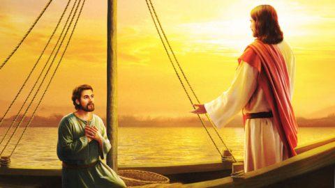 Qual è un vero cristiano?
