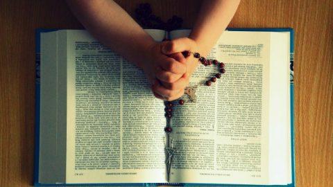 pregare Dio