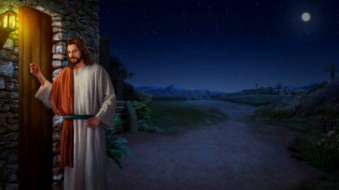 """Il significato della """"venuta del Figlio dell'uomo"""""""