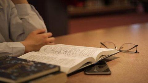 Omelia per oggi: si può entrare nel regno senza l'opera di Dio finale?