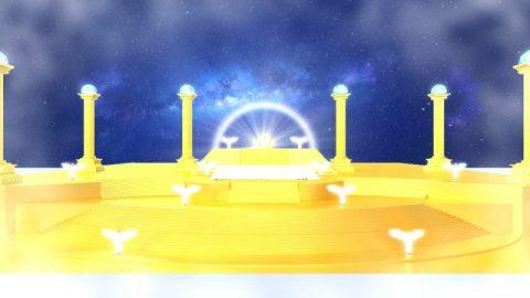 Sapete quali sono i tre parametri in base ai quali una persona potrà entrare in paradiso?