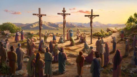 Qual è il significato di redenzione compiuta dal Signore Gesù
