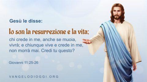 15 versetti biblici sulla risurrezione