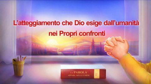 La parola di Dio - Dio Stesso, l'Unico X Dio è la fonte di vita per tutte le cose (IV) Parte 4