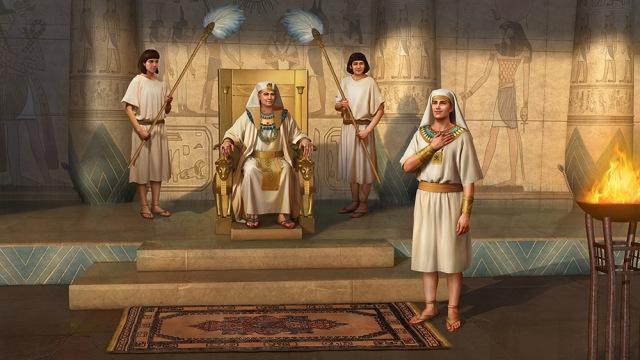 il re Salomone