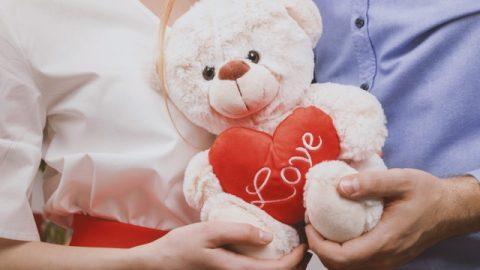 Un matrimonio cristiano: come la protagonista di questo articolo ha scelto la sua metà