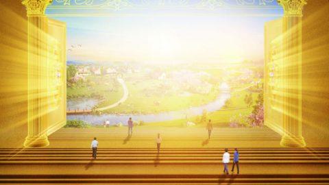 Cattolicesimo: esiste finalmente la speranza di realizzare il mio sogno del Regno dei Cieli (II)