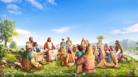 Cosa significa l'incarnazione?