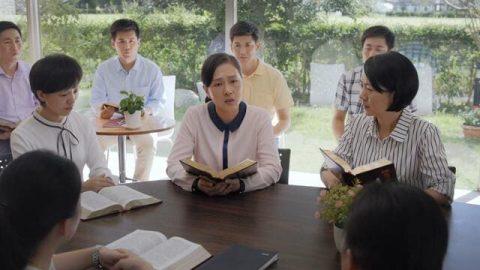 Cosa dovremmo fare per entrare nel Regno dei Cieli