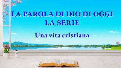 La parola di Dio di oggi - Vedere la manifestazione di Dio nel Suo giudizio e nel Suo castigo (Estratto I)