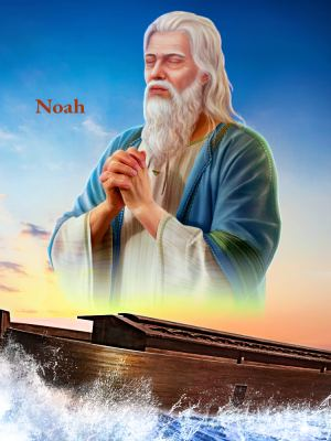 Sono arrivati i giorni di Noè