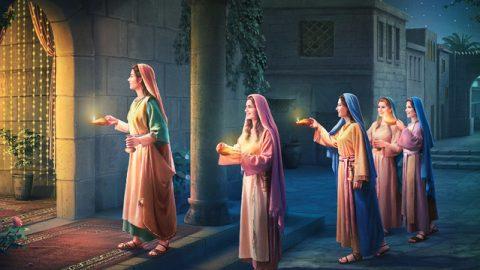 Le profezie della venuta del Signore si sono adempiute: come ascoltare la voce di Dio e accogliere il Signore